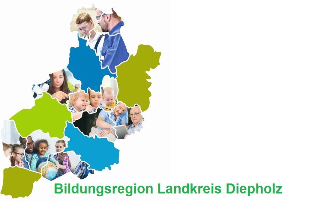 Übersicht Sprachkursangebote im Landkreis Diepholz