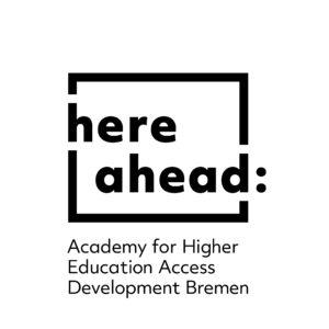Academy HERE AHEAD